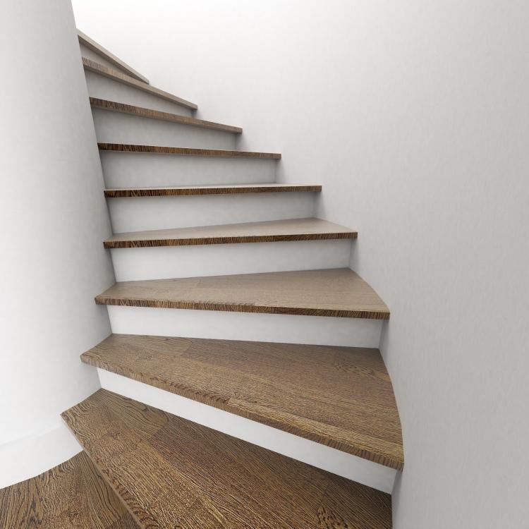 Escaleras bdr especialistas en parket - Tipo de madera para exterior ...